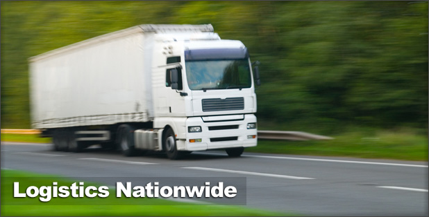 Nationwide Logistics